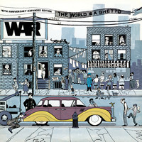 War - The World Is A Ghetto (40th Anniversary Expanded Edition)