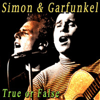 Simon & Garfunkel - True or False