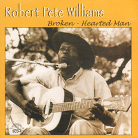 Robert Pete Williams - Broken-Hearted Man