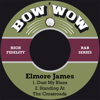 Elmore James - Dust My Blues