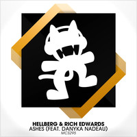 Hellberg - Ashes (Burn Your Love)