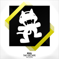 Pixl - The Escape