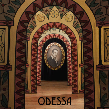 Chilly Gonzales - Odessa