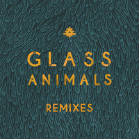 Glass Animals - Remixes (Explicit)