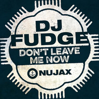 DJ Fudge - Don't Leave Me Now