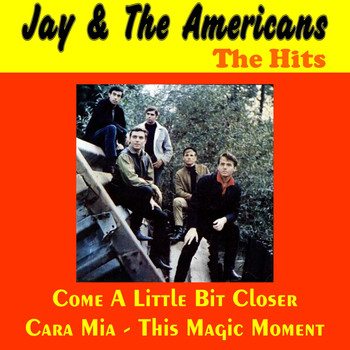 Jay & The Americans - The Hits