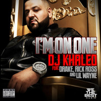 Drake - I'm on One (feat. Drake, Rick Ross & Lil Wayne)