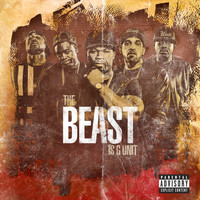 G-Unit - The Beast Is G Unit (Explicit)