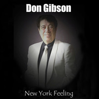 Don Gibson - New York Feeling - Single
