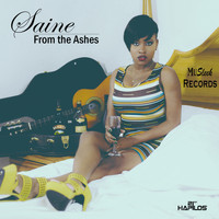 Saine - From The Ashes - Single