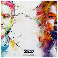 Zedd / Selena Gomez - I Want You To Know