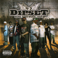 Dipset - More Than Music, Vol. 1 (Explicit)