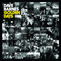 Dave Barnes - Golden Days