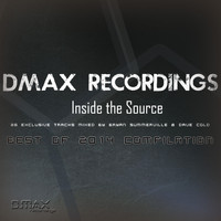 Bryan Summerville & Dave Cold - D.MAX Recordings - Best of 2014 (Mixed by Bryan Summerville & Dave Cold)