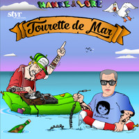 Hanne & Lore - Tourette de Mar