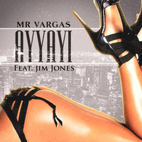 Jim Jones - AyYaYi (feat. Jim Jones)