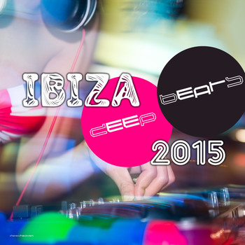 Various Artists - Ibiza Deep Beats