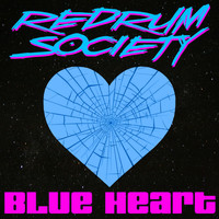 RedrumSociety - Blue Heart