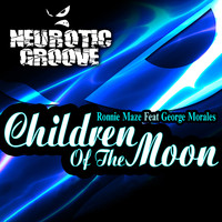 Ronnie Maze - Children of the Moon