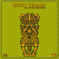 Zion Train - Elastica Remixes
