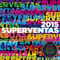 Various Artists - Superventas 2015 (Explicit)