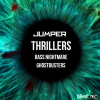 Jumper - Thrillers