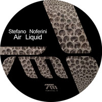 Stefano Noferini - Air Liquid
