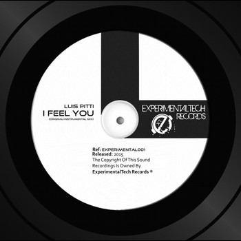 Luis Pitti - I Feel You