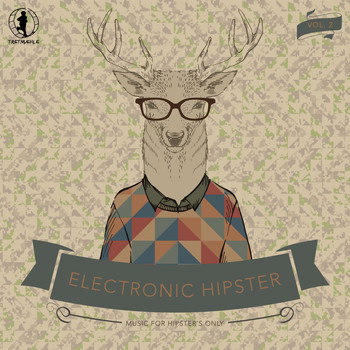 Various Artists - Electronic Hipster, Vol. 2