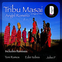 Angel Romero - Tribu Masai