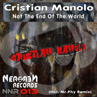 Cristian Manolo - Not the End of the World