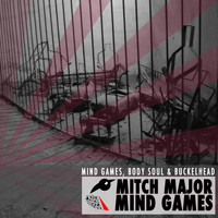 Mitch Major - Mind Games