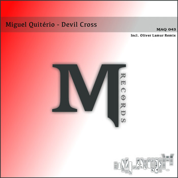 Miguel Quitério - Devil Cross