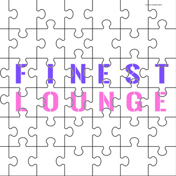 Various Artists - Finest Lounge