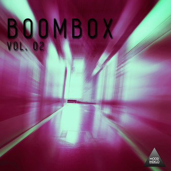 Various Artists - Boombox, Vol. 02