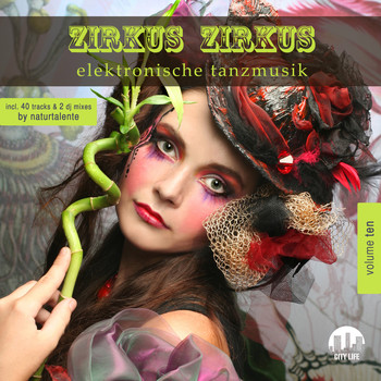 Various Artists - Zirkus Zirkus, Vol. 10