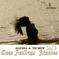 Alfida & TH Moy - Deep Feelings Grooves, Vol. 4 (Unmixed Tracks Compiled By Alfida)
