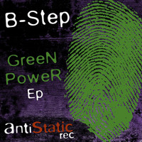 B-Step - Green Power