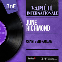 June Richmond - Chante en français