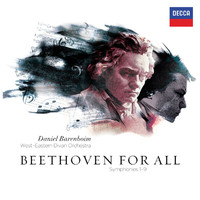 Daniel Barenboim / West-Eastern Divan Orchestra - Beethoven for All - Symphonies 1- 9