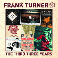 Frank Turner - The Ballad Of Me And My Friends