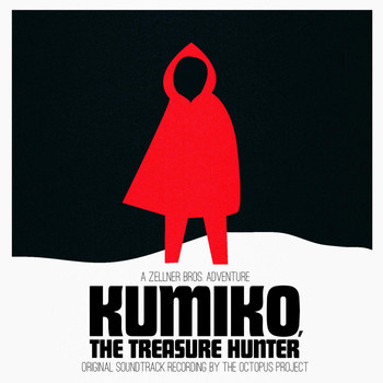 The Octopus Project - Kumiko, the Treasure Hunter (Original Soundtrack Recording)