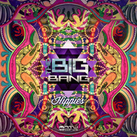 The Big Bang - Hippies - Single