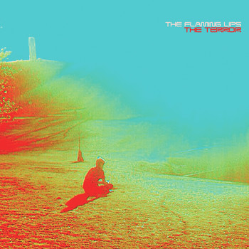 The Flaming Lips - The Terror (Deluxe)