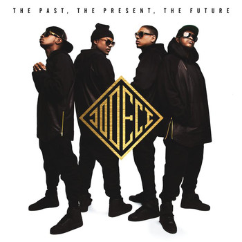 Jodeci - Checkin For You
