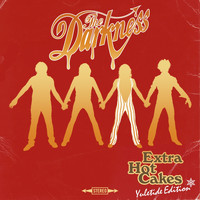 The Darkness - Extra Hot Cakes Yuletide Edition (Explicit)
