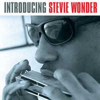 Stevie Wonder - Introducing Stevie Wonder