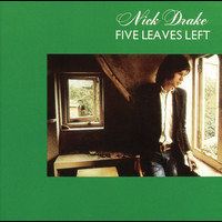 Nick Drake - Five Leaves Left (96kHz/24 bit)