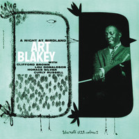 Art Blakey - A Night At Birdland (Volume 2/Live)
