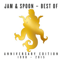 Jam & Spoon - Best Of (Anniversary Edition 1990 - 2015)